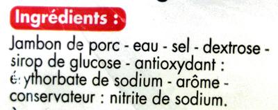 conservateurs-nitrites