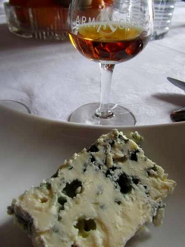 roquefort-armagnac-accord