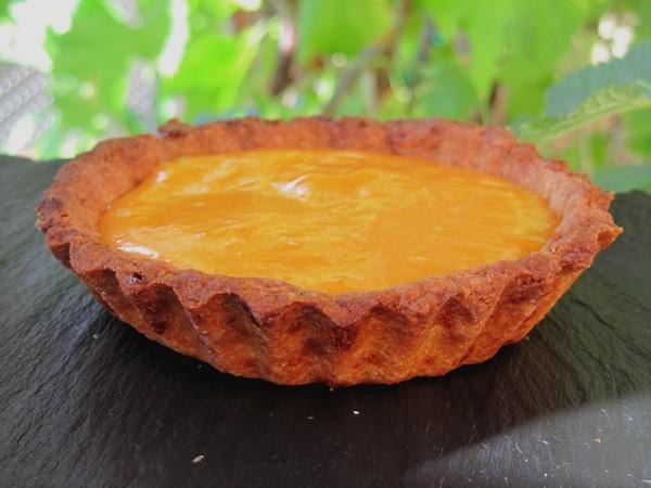tarte-abricots-meringuee