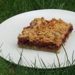 crumble-tarte