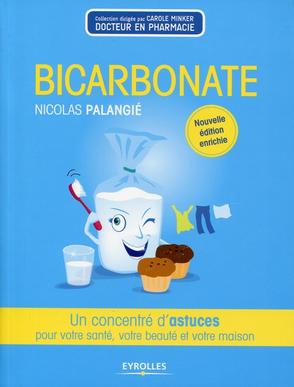 bicarbonate-bienfaits