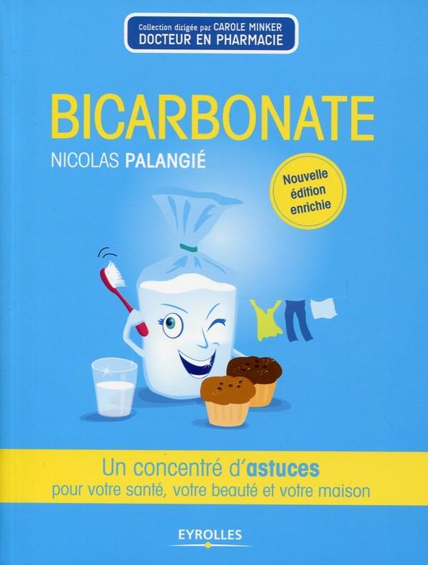bicarbonate-bienfaits