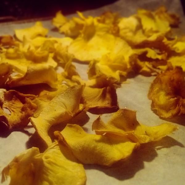 chips-panais
