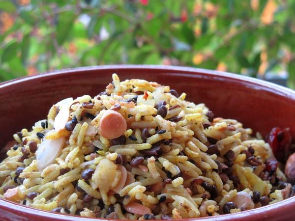 riz-iran-lentilles