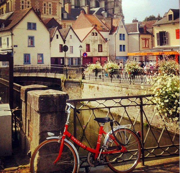 Amiens-canal