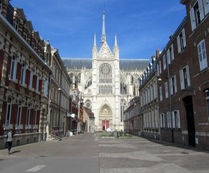 Amiens-cathedrale