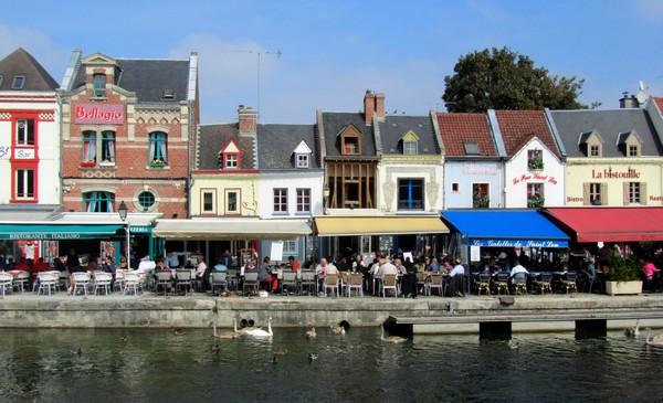 Amiens-centre-ville