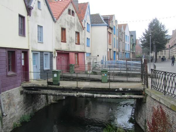 canaux-Amiens