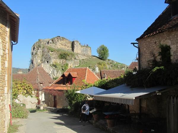 quercy-village