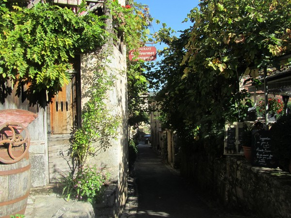 ruelles-Lot