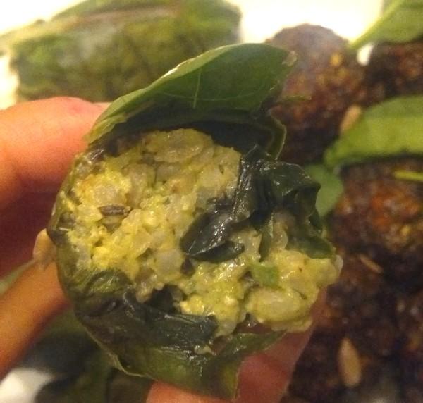 feuilles-blettes-riz