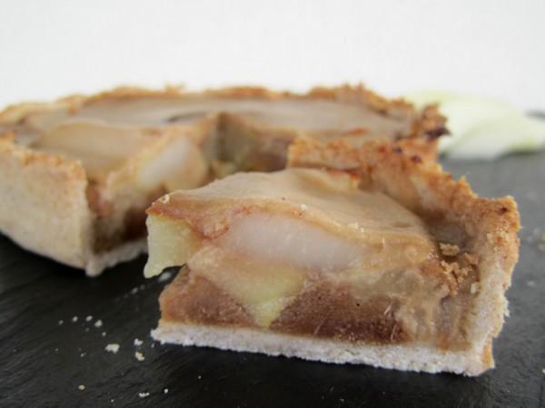tarte-caramel-armagnac-poires
