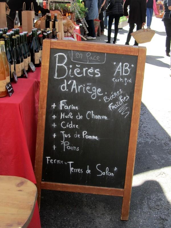 bieres-ariege