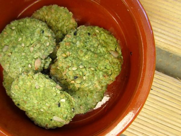 crackers-aperitif-verts