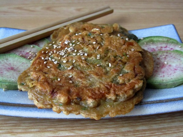 buchimgae-coree
