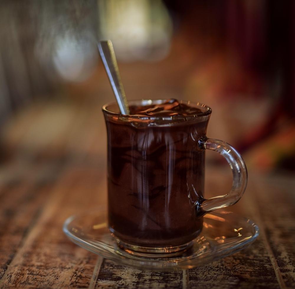 Les différents types de chocolat
