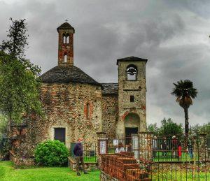 Patrimoine du Piémont