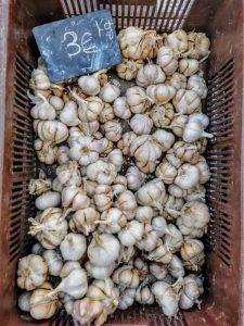 Le marché de Montauban
